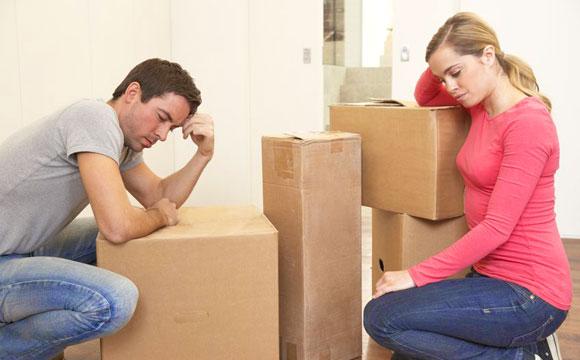 negative effects of cohabitation